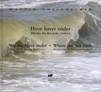 Hvor havet ender