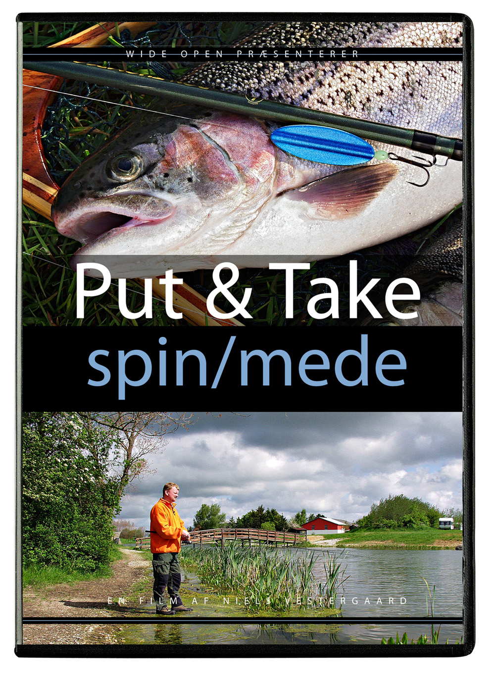 Put & Take spin/mede