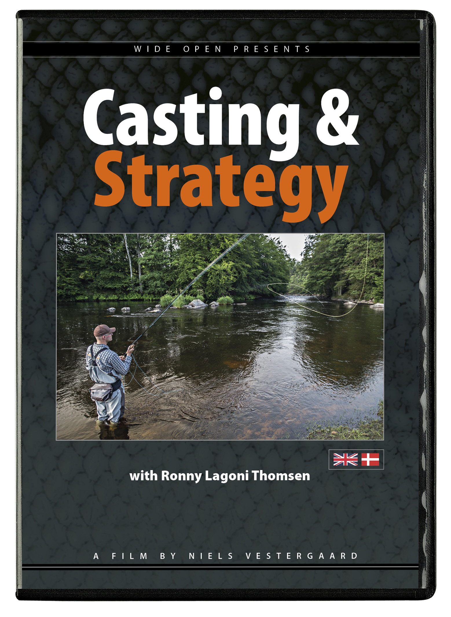 Casting & Strategy