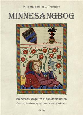 Minnesangbog - Da kærligheden blev kult