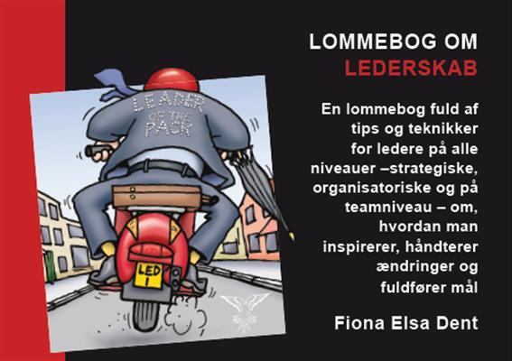 Lommebog om lederskab