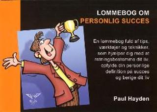 Lommebog om personlig succes