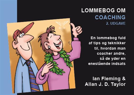 Lommebog om coaching