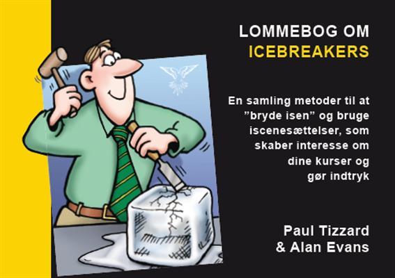 Lommebog om icebreakers
