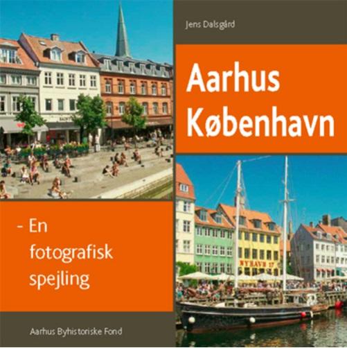 Aarhus-København