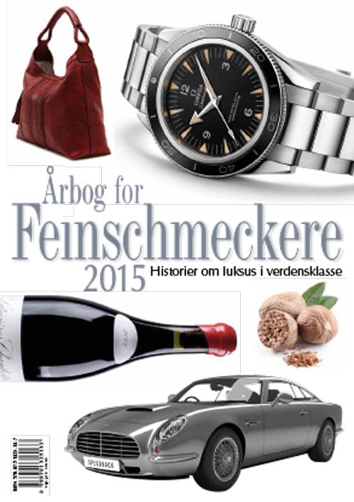 Årbog for Feinschmeckere 2015