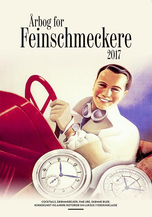 Årbog for Feinschmeckere 2017