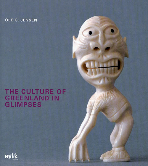 The culture of Greenland in glimpses