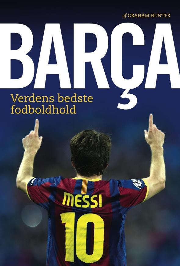 Barca - Verdens bedste fodboldhold