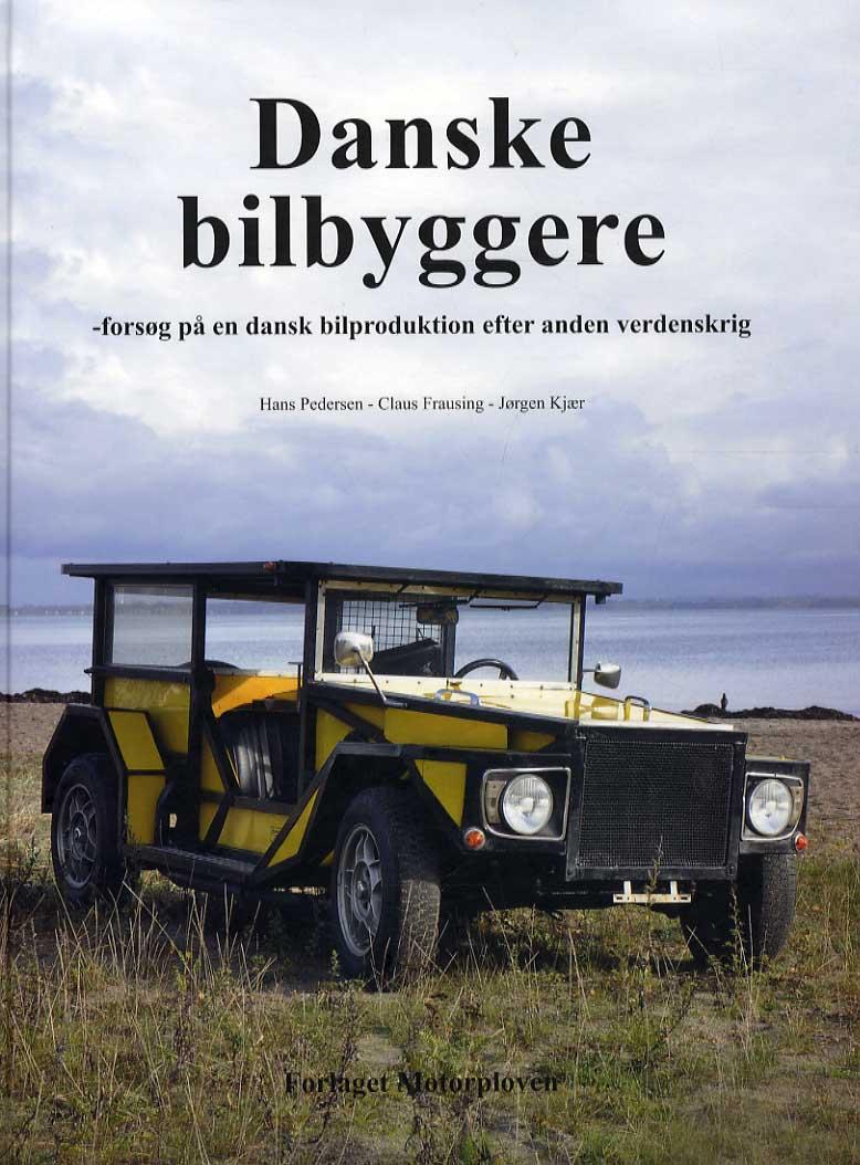 Danske bilbyggere