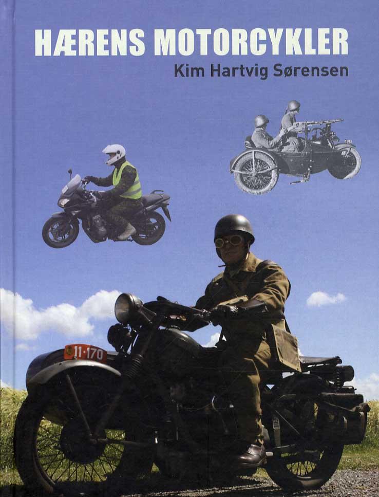 Hærens Motorcykler