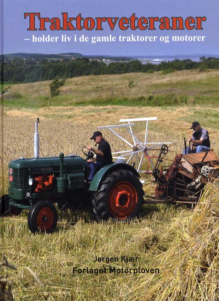 Traktorveteraner