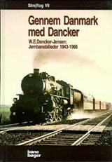 Strejftog Gennem Danmark med Dancker
