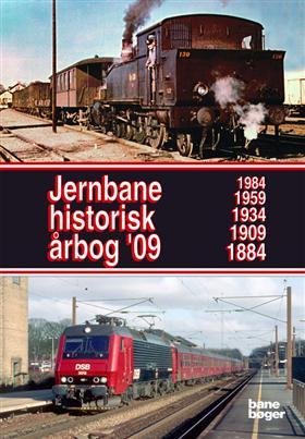 Jernbanehistorisk årbog '09