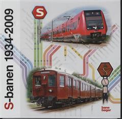S-Banen 1934-2009