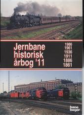 Jernbanehistorisk årbog '11