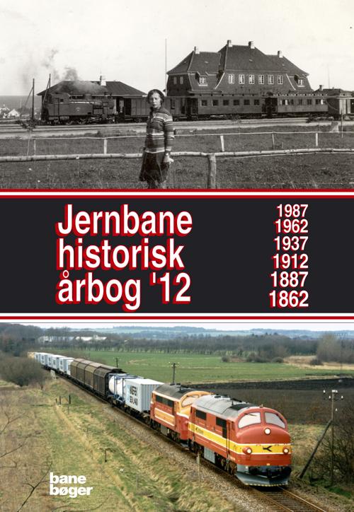 Jernbanehistorisk årbog '12