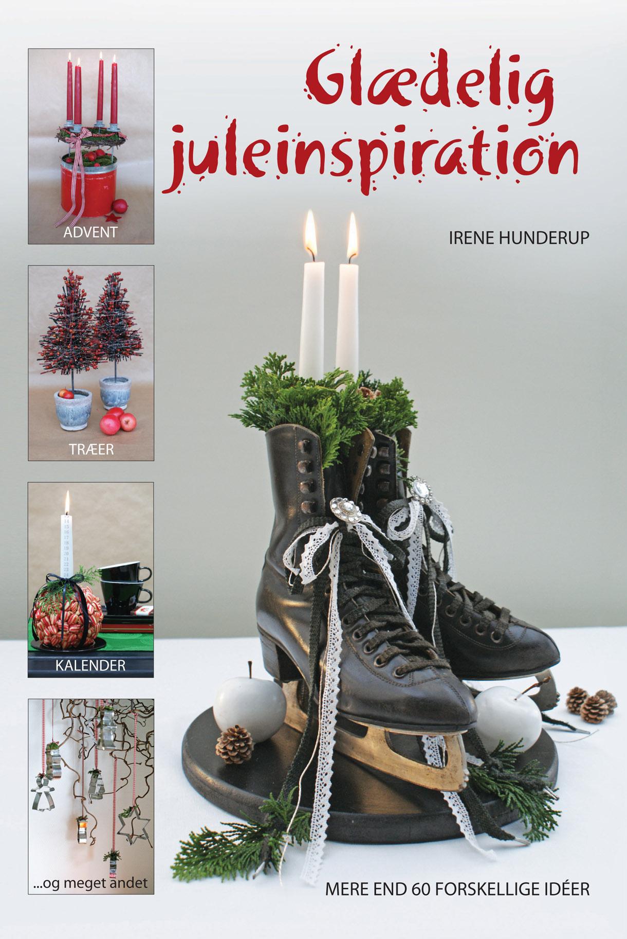 Irene Hunderup Glædelig juleinspiration