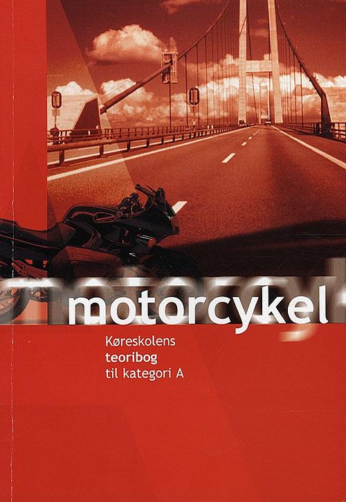 Køreskolens teoribog Motorcykel