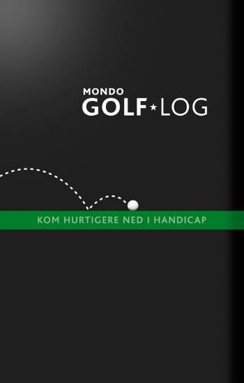 Mondo Golf-log