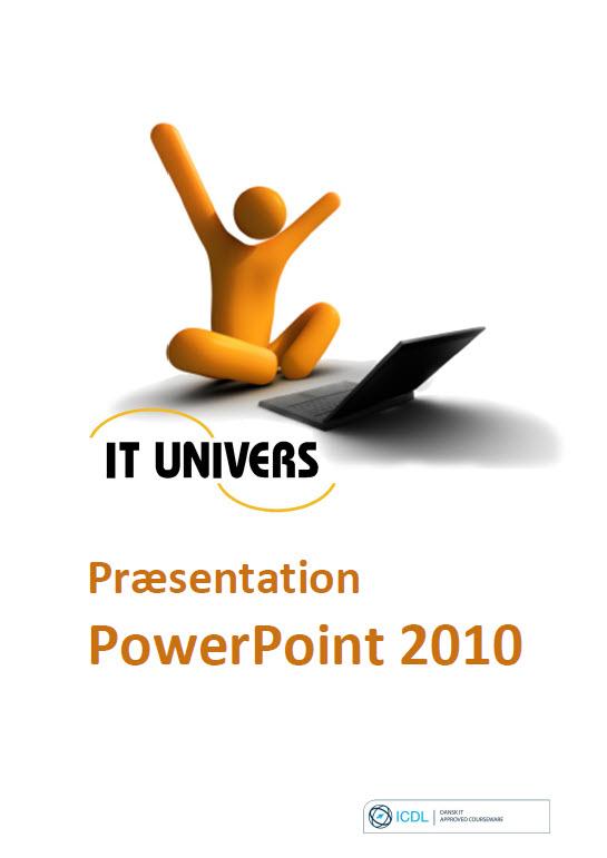 Præsentation PowerPoint 2010