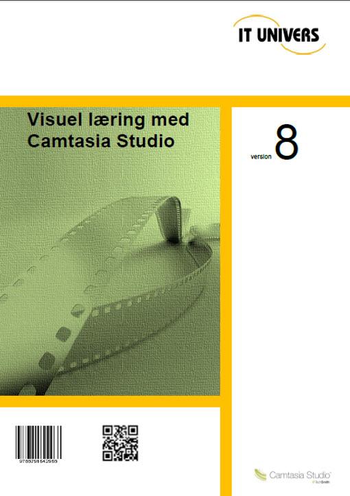 Visuel læring med Camtasia Studio 8