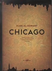 Chicago (paperback stort format)