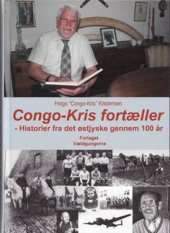Congo-Kris fortæller