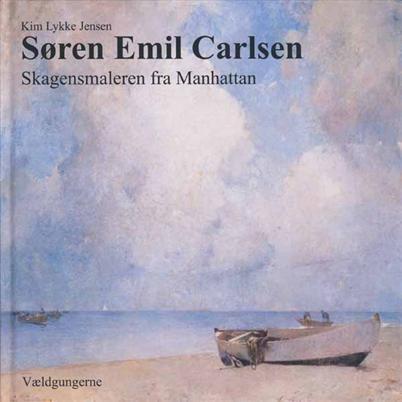 Søren Emil Carlsen