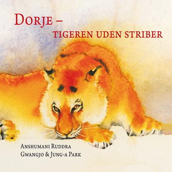 Dorje - tigeren uden striber