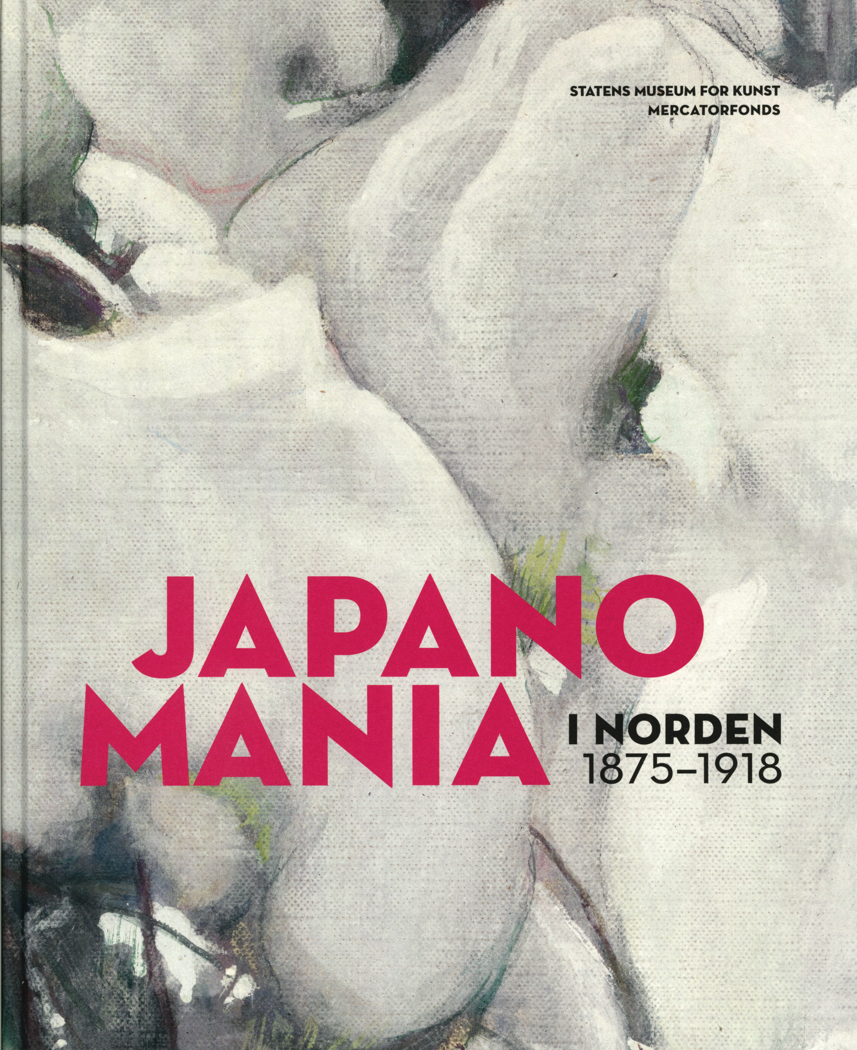 Japanomania i Norden 1875-1918
