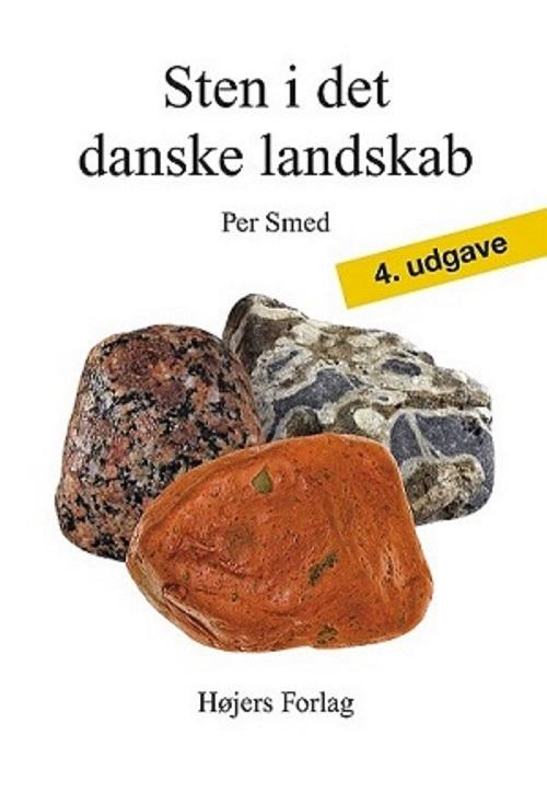 Sten i det danske landskab