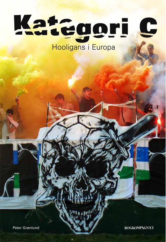 Kategori C - hooligans i Europa