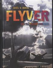 FLYVER - En pilots erindringer