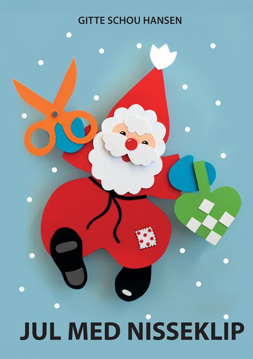 Jul med nisseklip