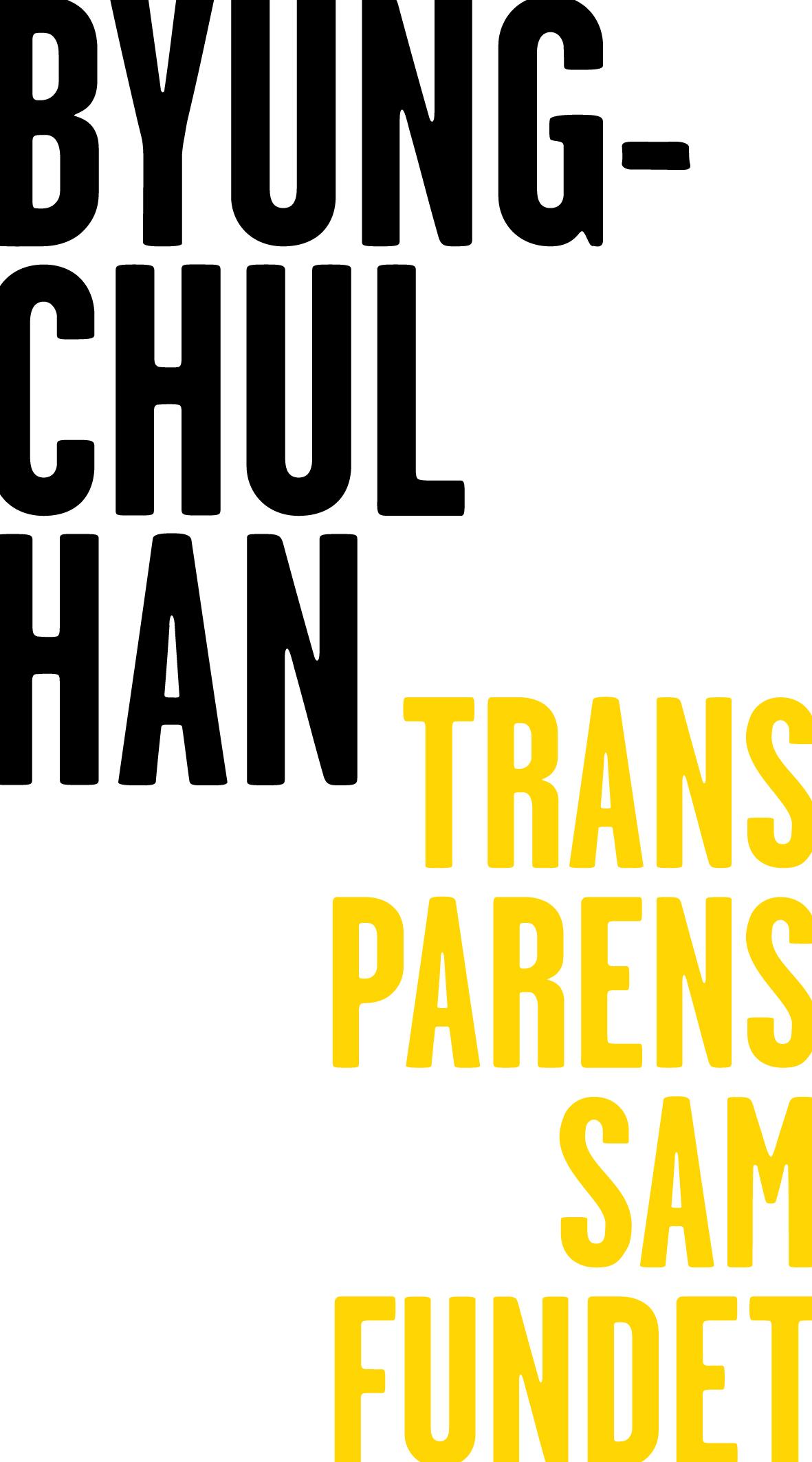 Transparanssamfundet