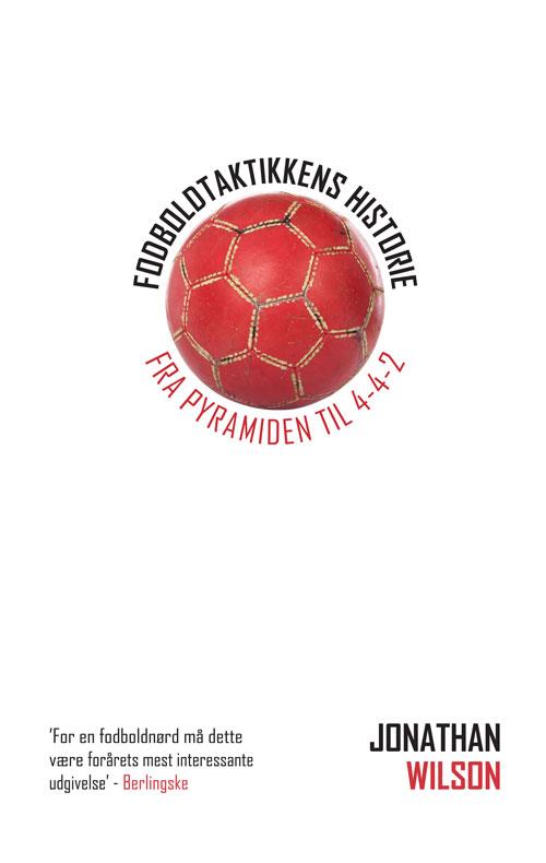 Fodboldtaktikkens historie
