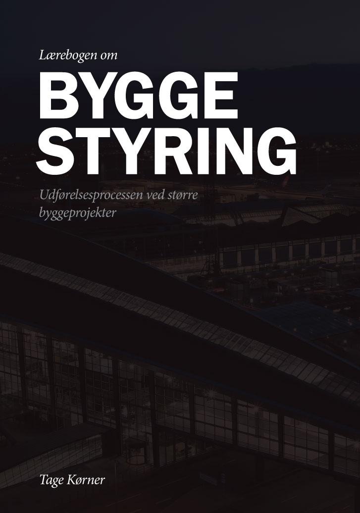 Lærebogen om byggestyring