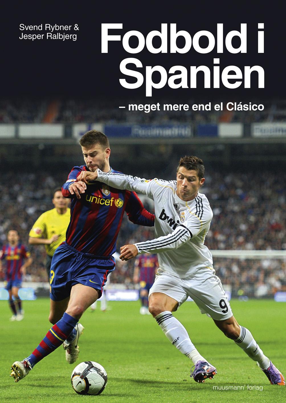 Fodbold i Spanien