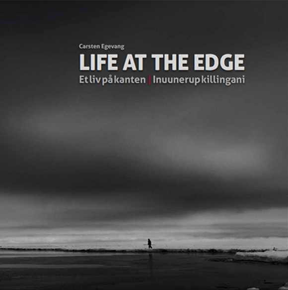Life at the edge - Et liv på kanten