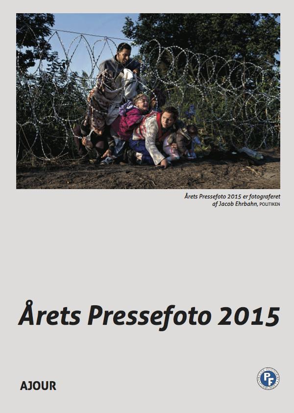Årets Pressefoto 2015