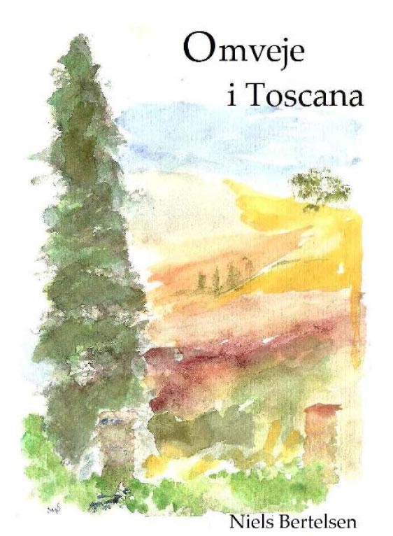 Omveje i Toscana
