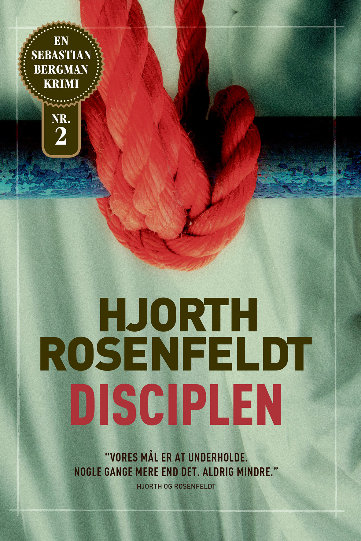 Disciplen (stor pb)