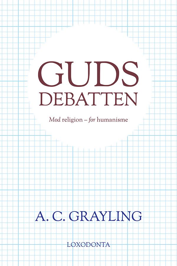 Gudsdebatten