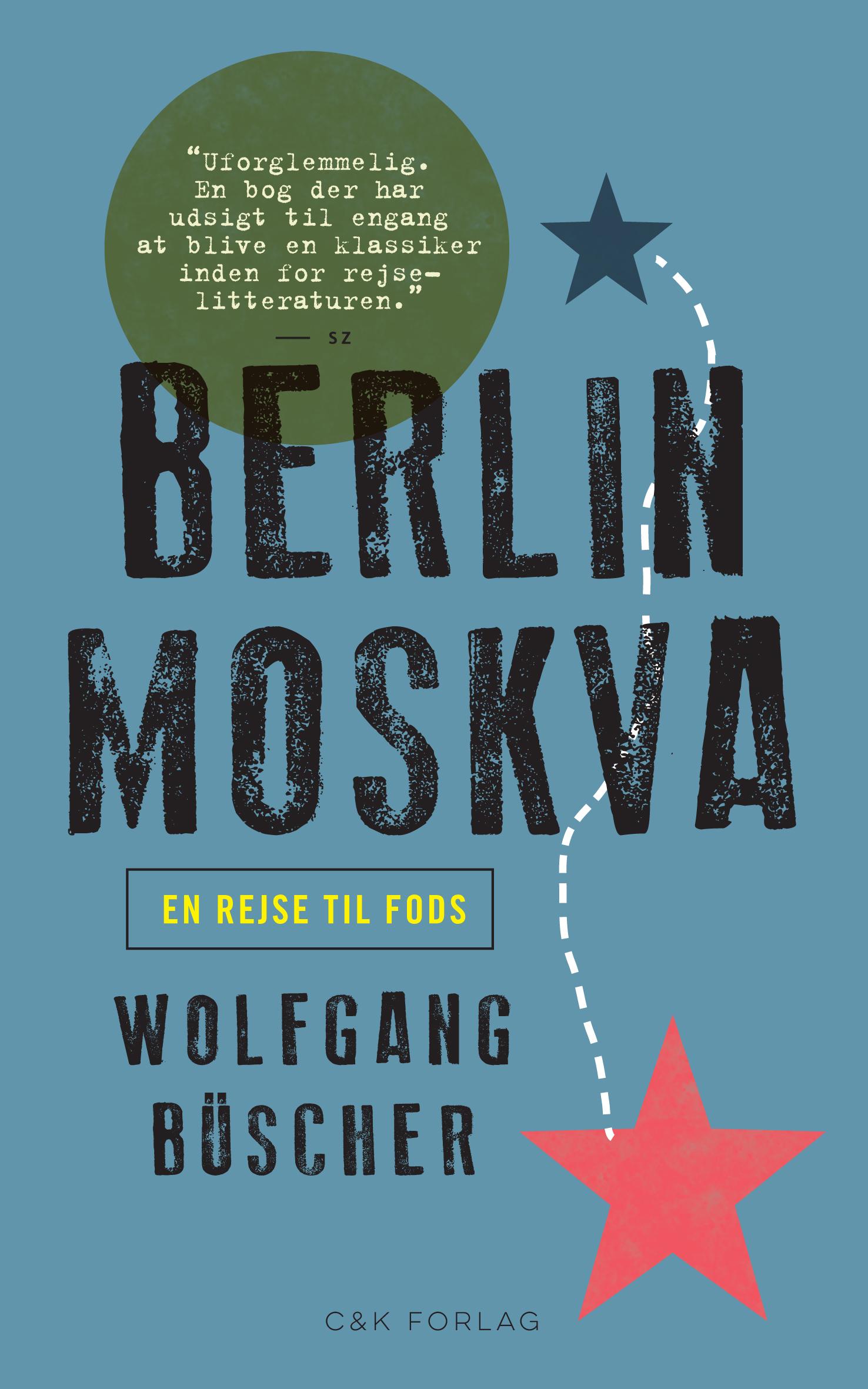 Berlin - Moskva