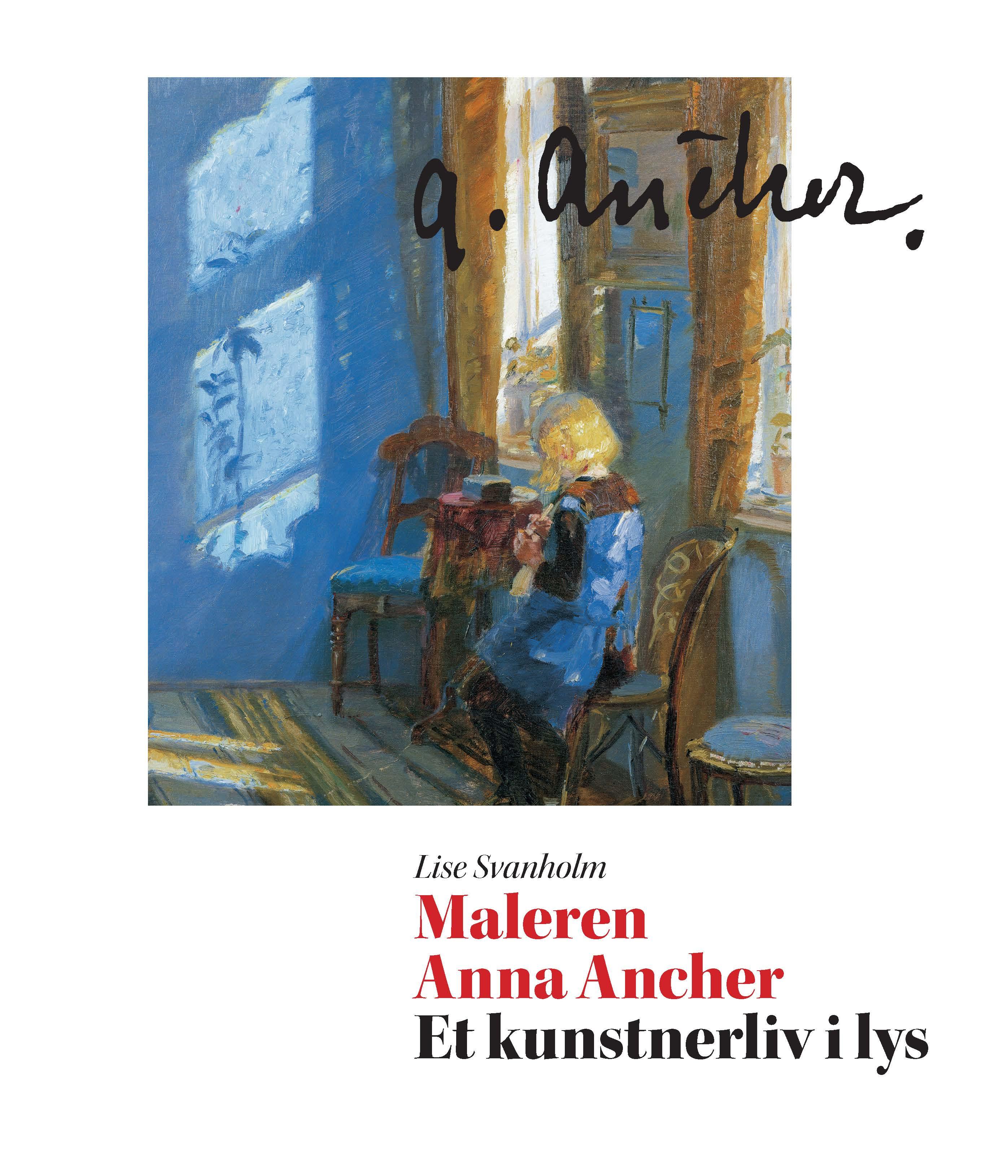 Maleren Anna Ancher