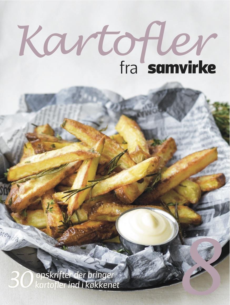 Kartofler fra Samvirke