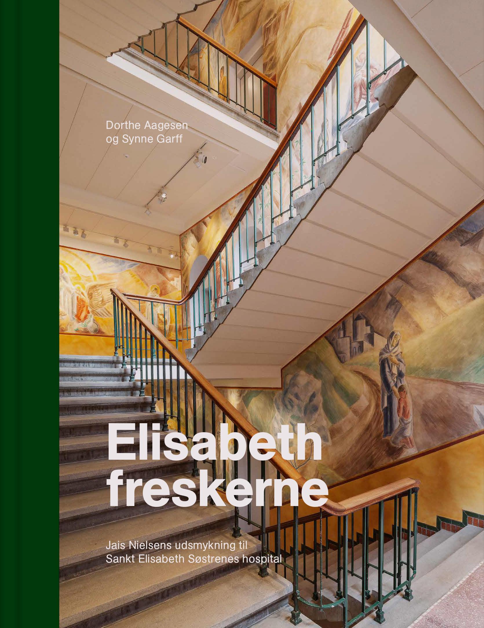 Elisabeth-freskerne