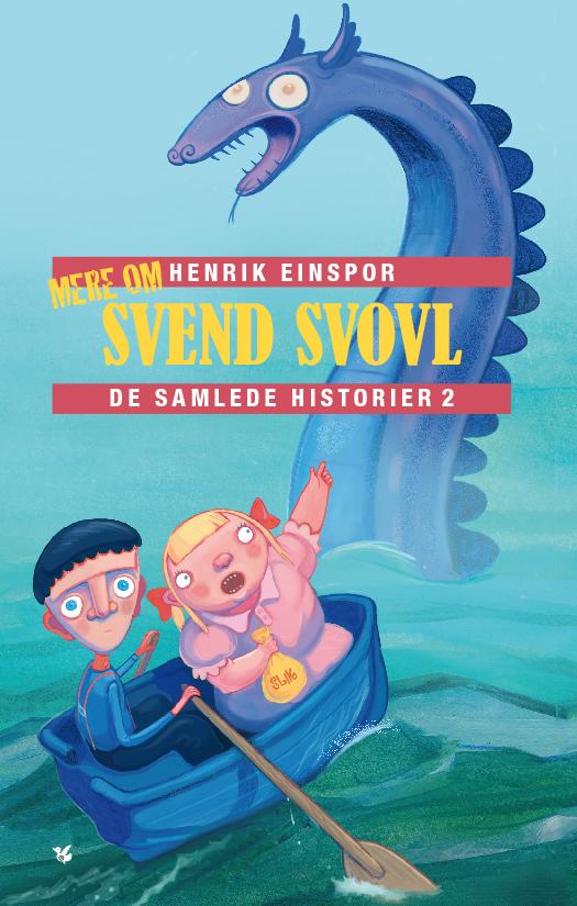 Mere om Svend Svovl