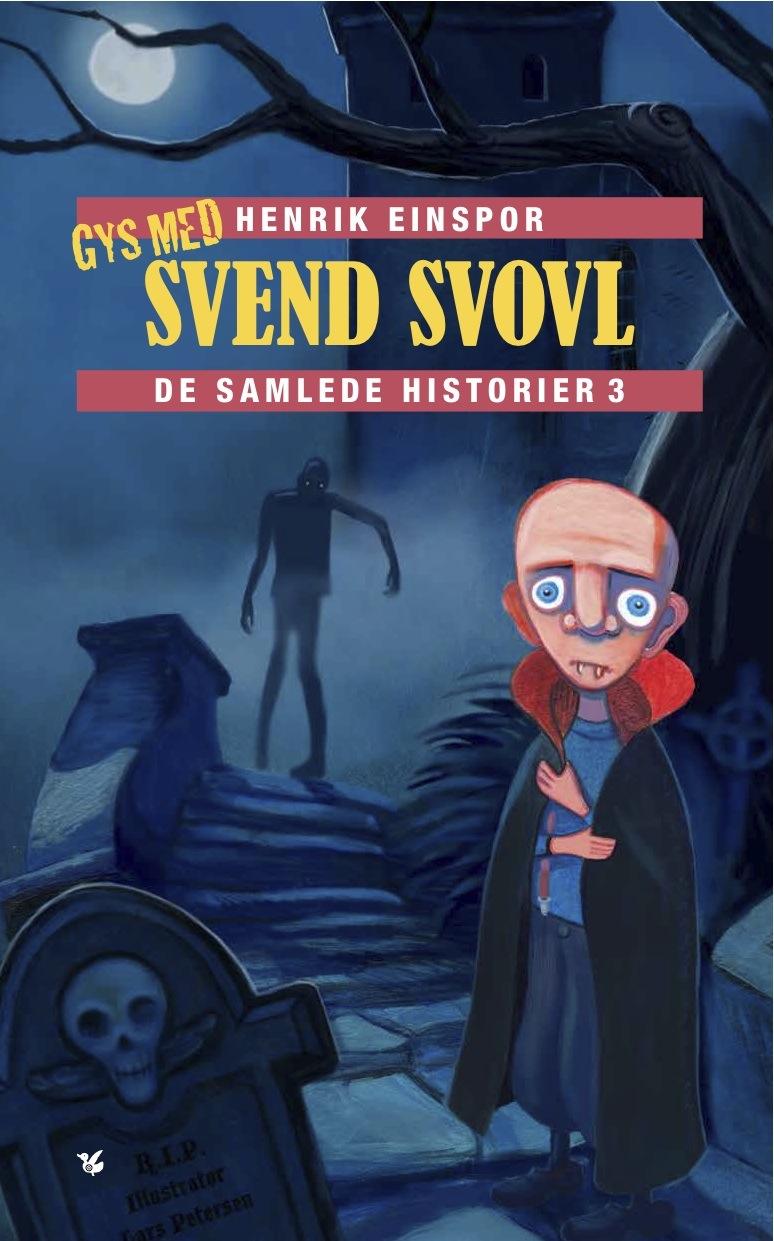 Gys med Svend Svovl
